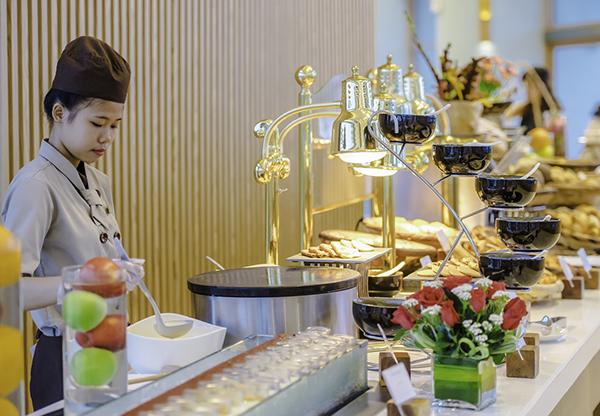 Review hạng Phòng Family Suite Plus tại khách sạn FLC Quy Nhơn 03