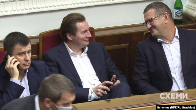 Позафракційний депутат Дмитро Шпенов – із Кривого Рогу