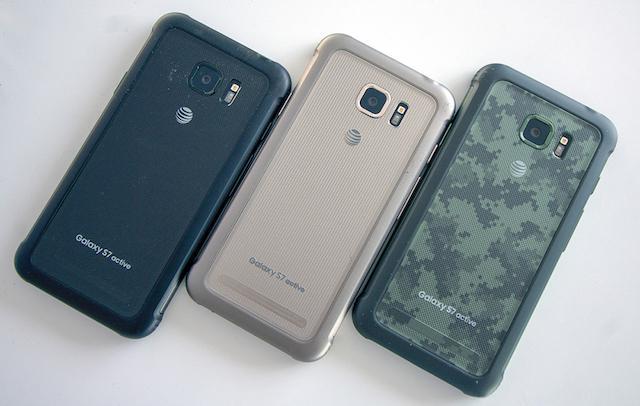 Mua samsung s7 active giá rẻ tại Androidgiare yên tâm về chất lượng