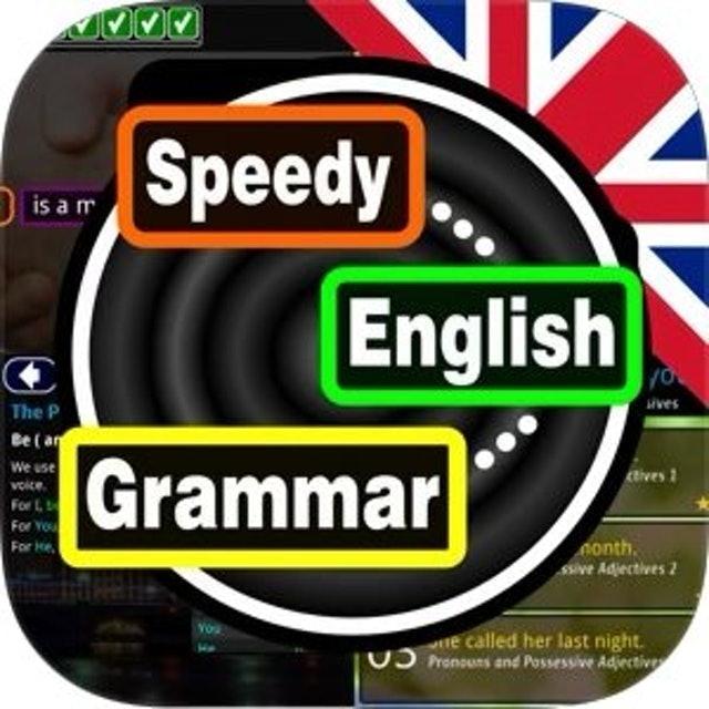 5. เกมส์ Wobble Monkey English Speedy English Grammar Practice: Fun ESL Exercises