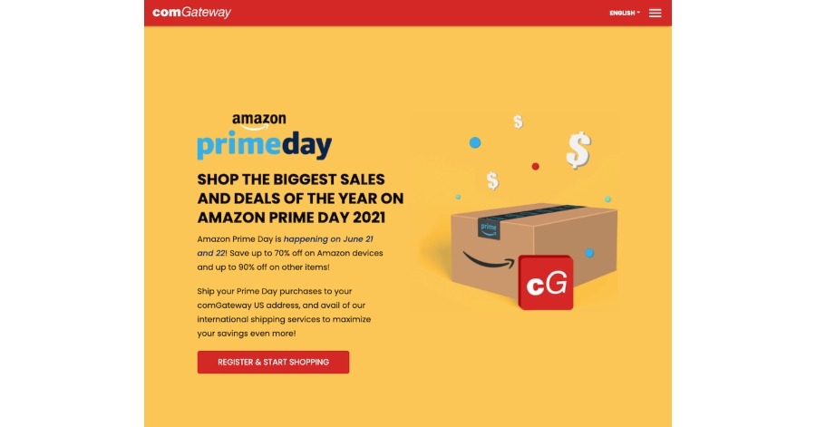 Amazon Prime Day 2021: When & How To Score The Best Deals