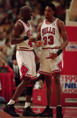 bulls basketball players