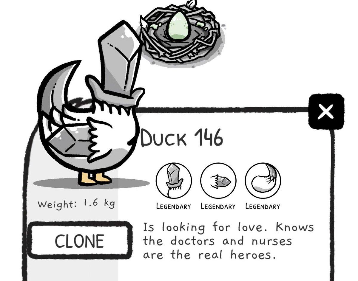 Clusterduck - tựa game giết thời gian cực hài hước cho các game thủ trong tháng 5 này! - Ảnh 3.