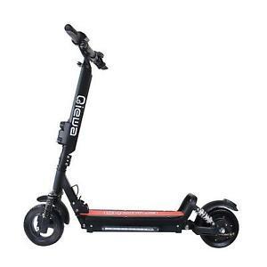 Qiewa Qmini electric scooter for heavy adults