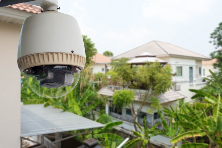 montarea camerelor video gdpr