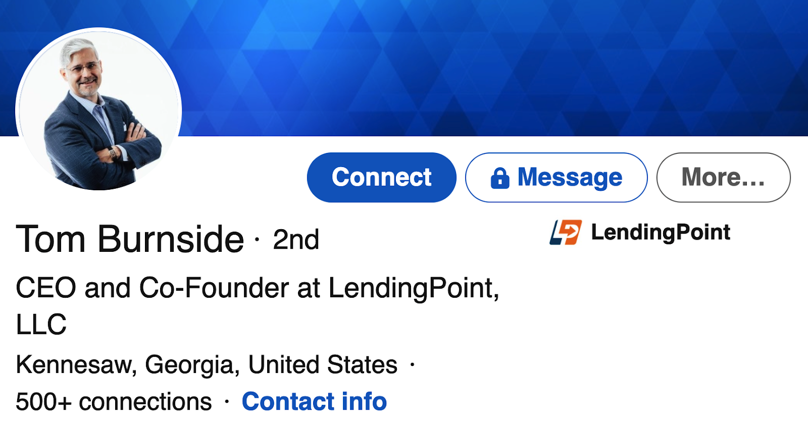 Where is LendingPoint located?