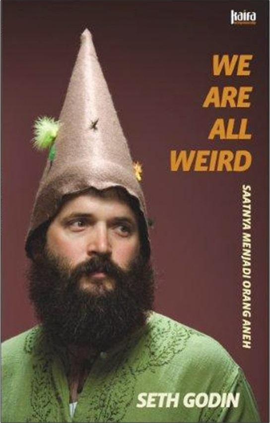 We Are All Weird PDF Summary