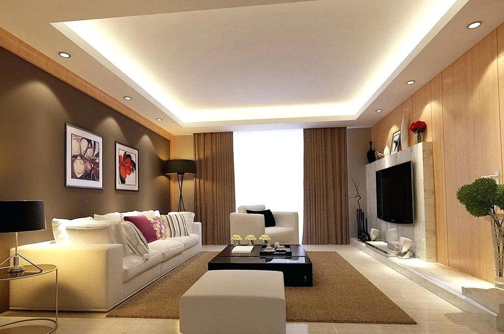 Image result for ceiling accent lights living room