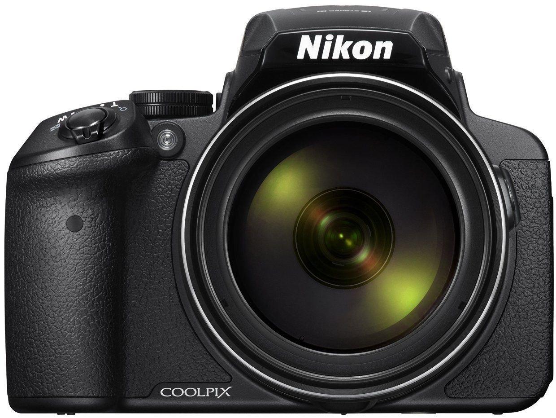 Nikon Coolpix P900 Best DSLR