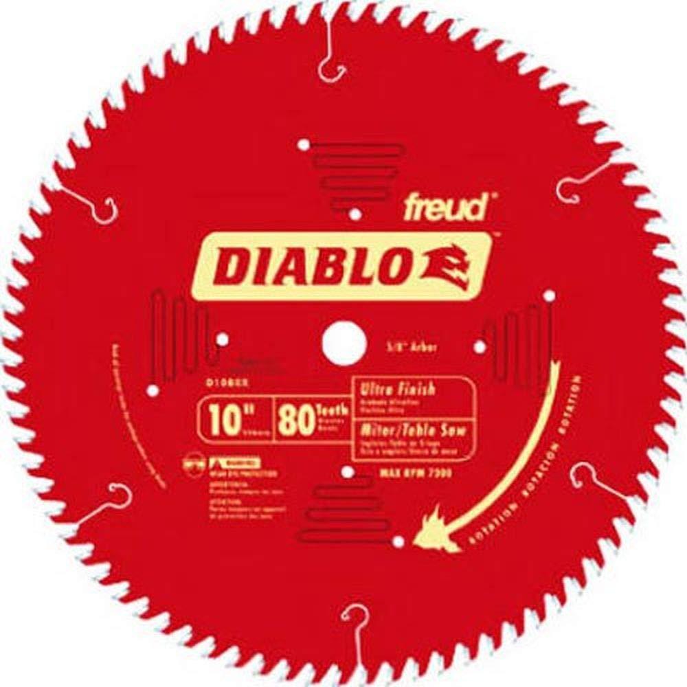 Freud Diablo D1080X 10 Inch