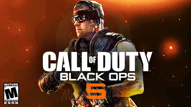 Most anticipated games 2020 - Call of Duty: Black Ops 5