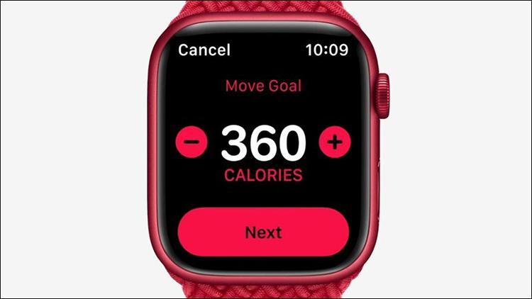 Đánh giá chi tiết Apple Watch Series 7