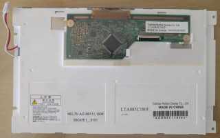 LTA085C180F