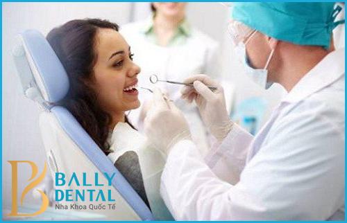 Khi Nào Bọc Răng Sứ Cần Phải Lấy Tủy? - Nha Khoa Bally 1