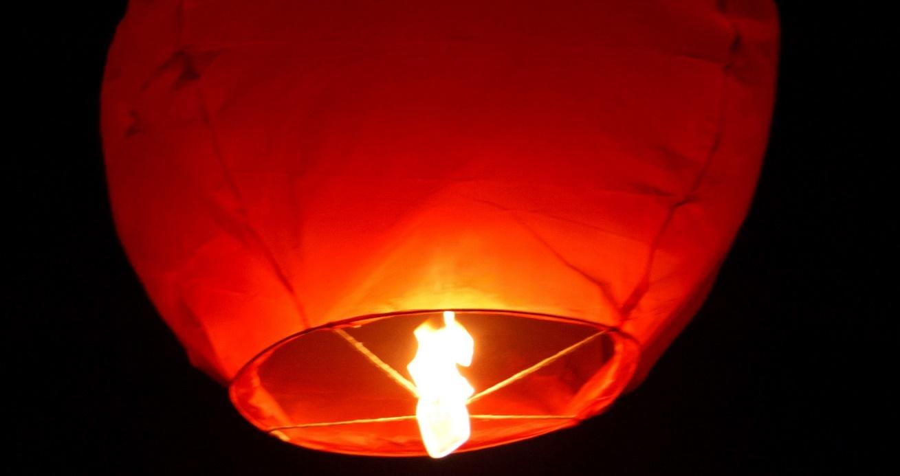 Image result for material of lanterns made of rice paper  images