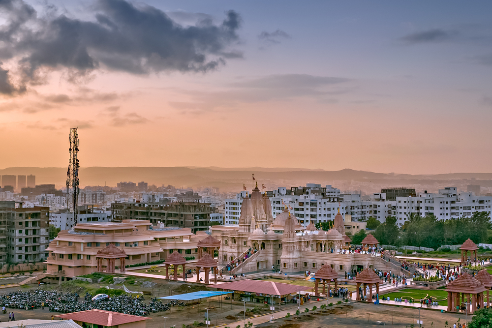 Best Small Towns to live in India: Top 5