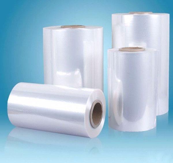 Màng co pof: Vật liệu hoàn hảo của ngành đóng gói hàng hóa
