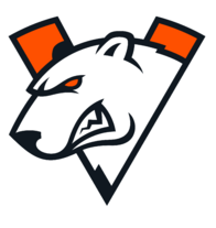 Virtus Pro team logo