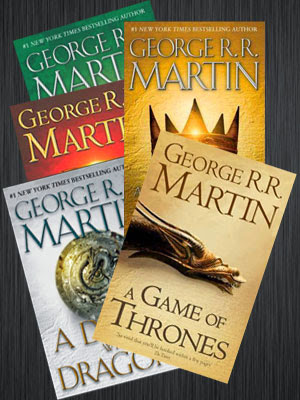 Game of thrones book series download
