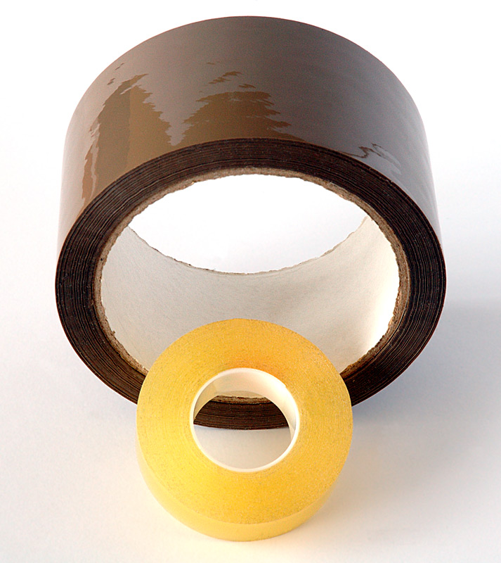 Tapes to fix RV