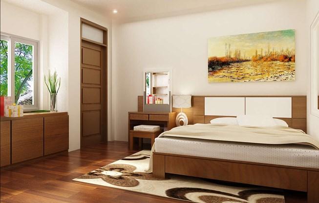 thiết kế phong thủy phòng ngủ dẫn tới nhiều hệ lụy khác nhau