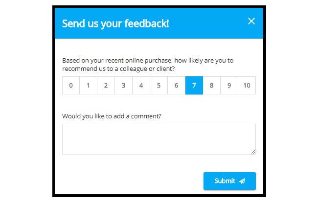 Active-feedback-survey