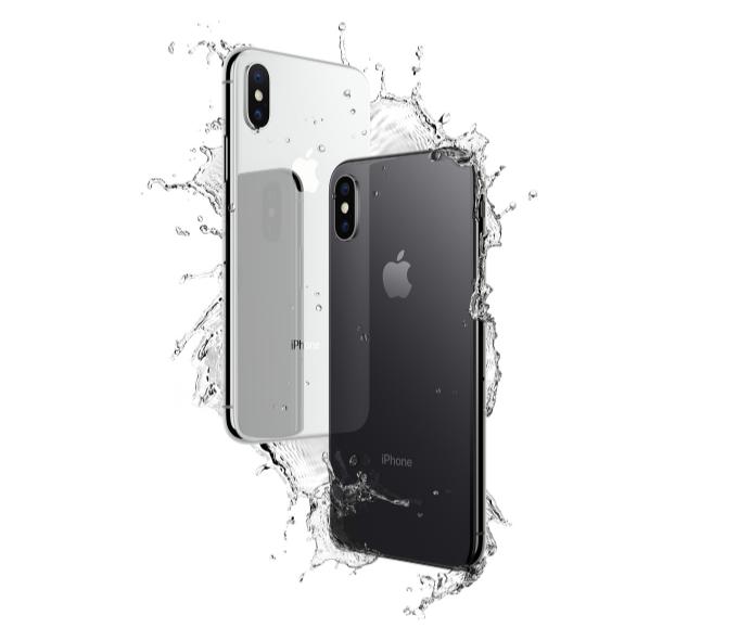Купить новый iPhone X