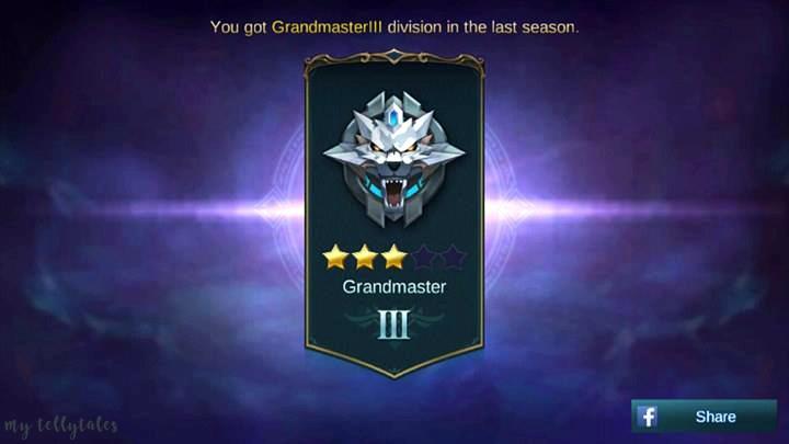 Inilah Cara Cepat Naik Rank Mobile Legends Dari Grandmaster ke Epic! | SPIN Esports