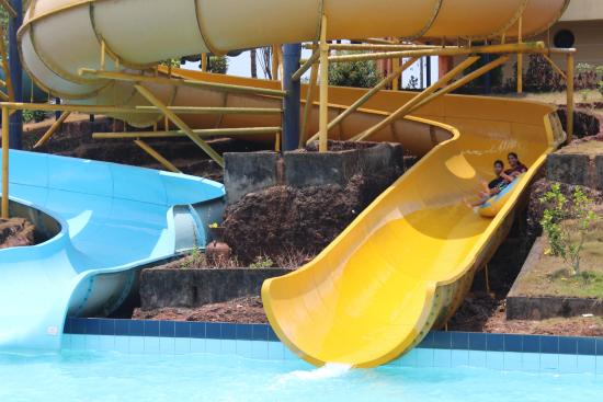 Manasa Water Park - Timing, Ticket Cost