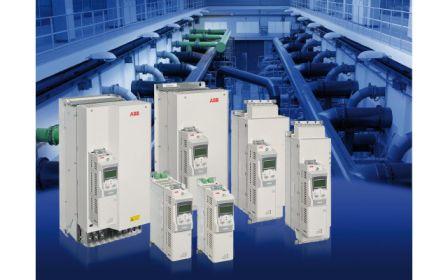máy biến tần cho hệ thống bơm nước