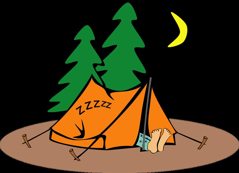 Camping, Humor, Tent, Humorous ...