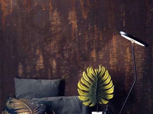Tiết lộ cách sơn hoa văn trên tường đẹp mắt, độ bền cao