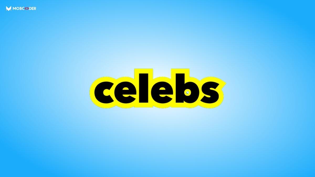 celebs- celebrities look alike app