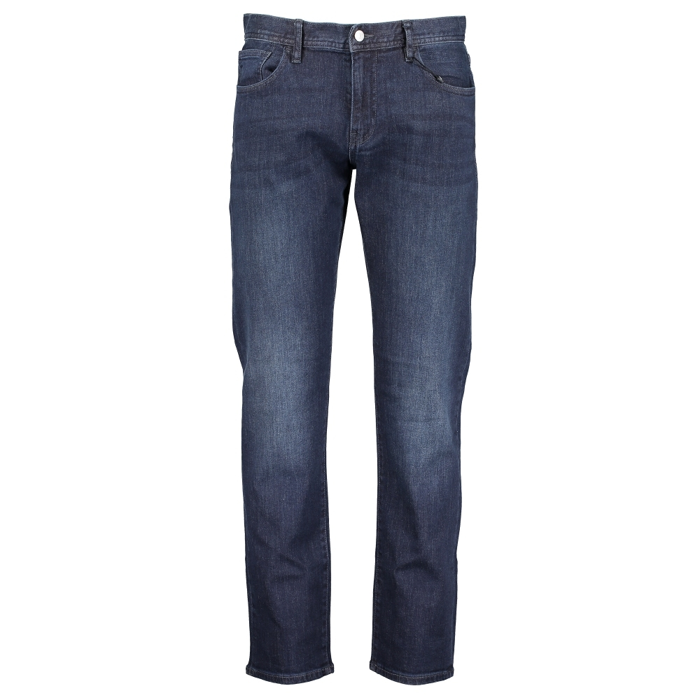 J16 Straight-Fit Jeans