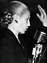 Vueltas y revueltas en torno a la figura de Eva Perón en la literatura