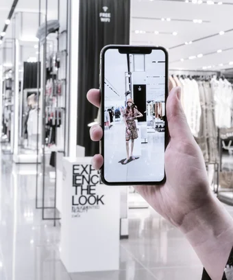 AR in Mobile apps