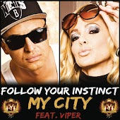 My City (Radio Edit)