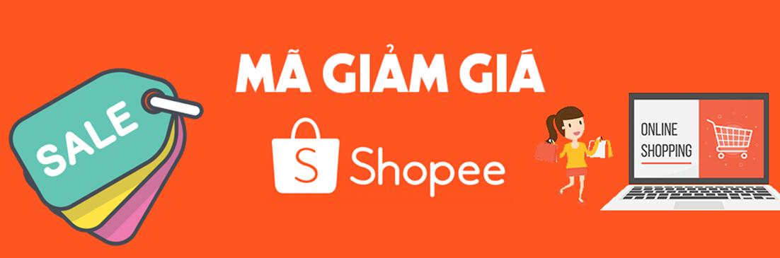Mã giảm giá với mua sắm online