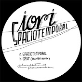 Spaciotemporal / Grit (Skudge Remix)