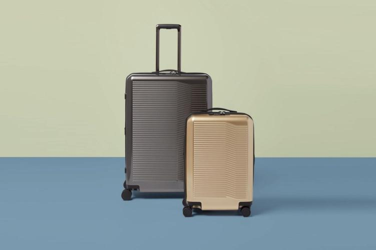 Is Target's New Luggage Brand an Away Killer? - Travel Inspired