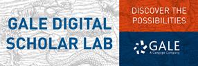 Cơ sở dữ liệu Gale Digital Scholar Lab