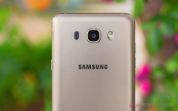 Samsung Galaxy J7 2016 review, Spesifikasi dan Harga Samsung J7, Upgrade Sempurna Dari Samsung, samsung j7, android, terbaru 2016
