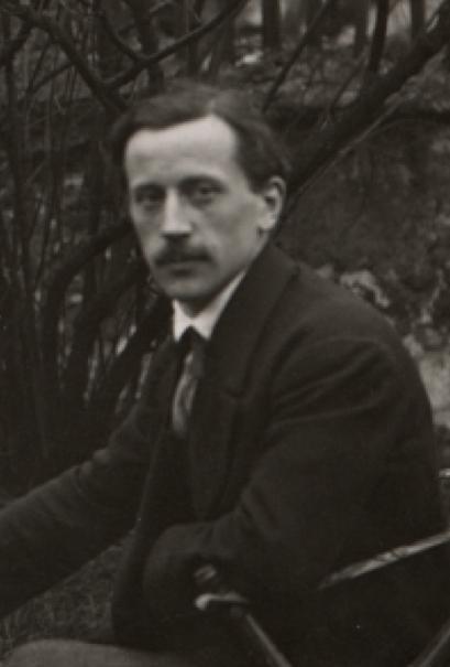Raymond Duchamp-Villon