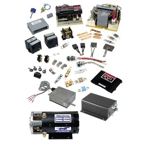 forklift electrical parts
