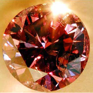 Supreme Purple diamond