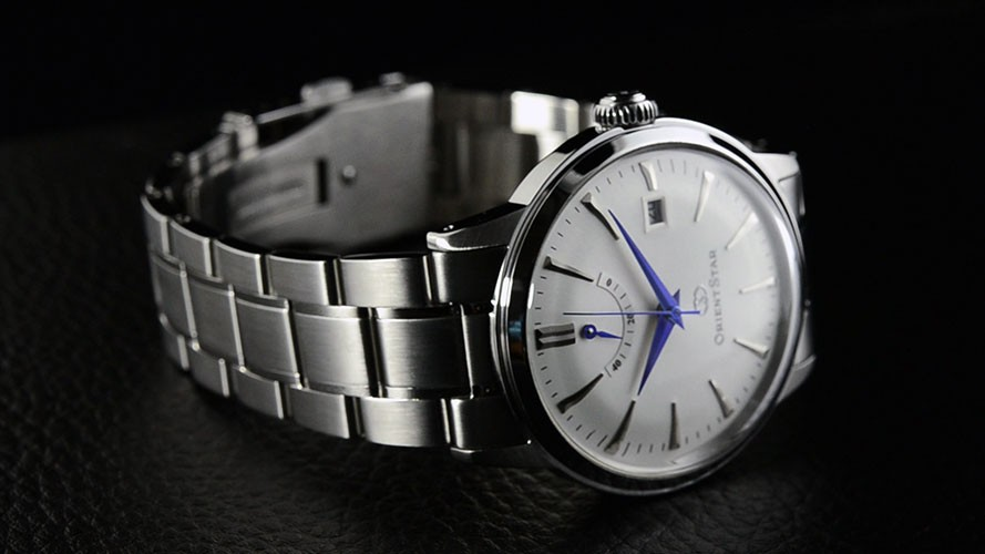Top 3 mẫu đồng hồ Orient chính hãng bắt mắt nhất