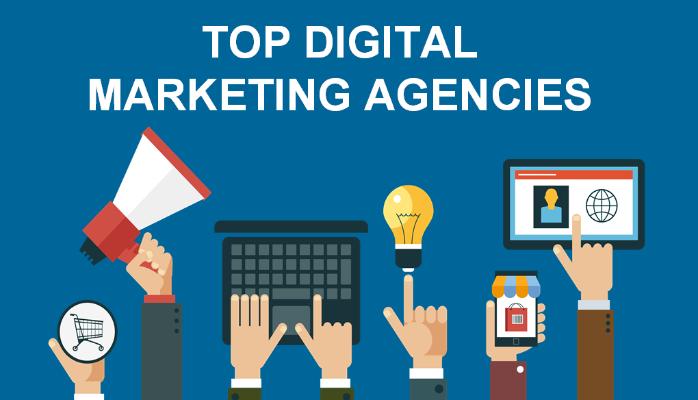 Digital Marketing Agencycần có nhiều kỹ năng khác nhau