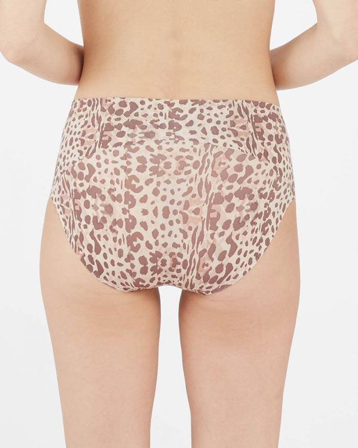 Spanx Undie-techtable Brief to wear under leggings