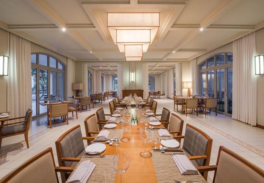 nhà hàng Fresh FLC Sầm Sơn