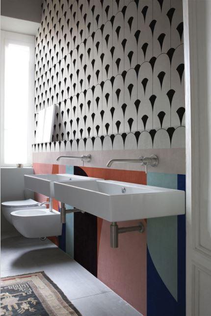 Une image contenant intérieur, mur, plancher, fenêtreDescription générée automatiquement